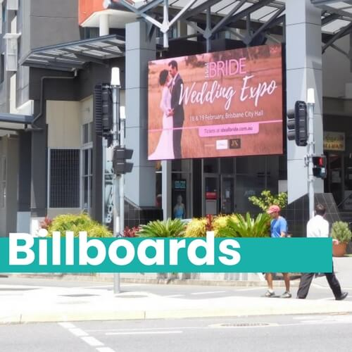 billboard advertising gold coast