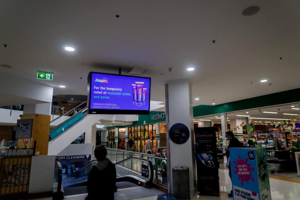 gold coast advertising
