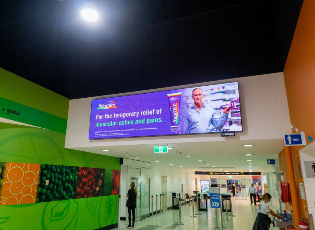 billboard advertising on the gold coast